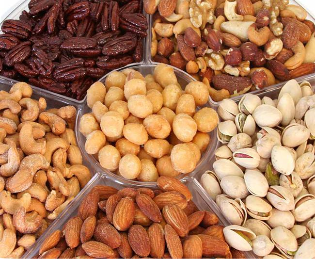 Nuts-CLose-Up
