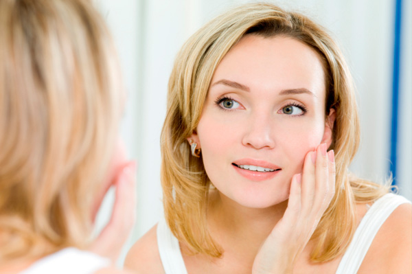 Tips To Maintain Healthy Pores