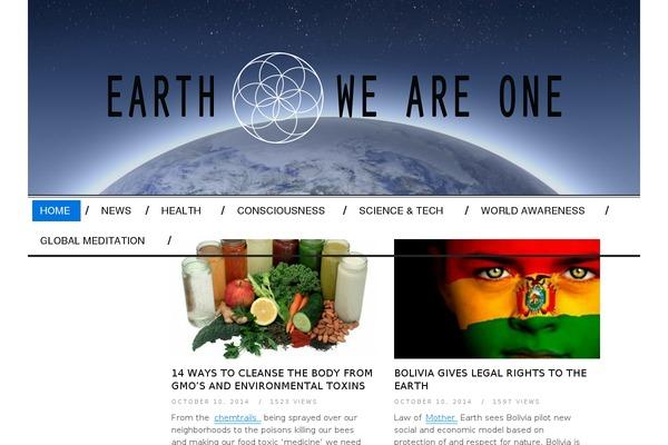 earthweareone.com