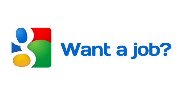 job-at-google